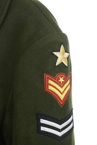 green commando
