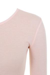 elysium bodysuit in pink