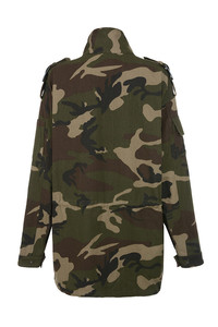 jump up jacket in camo
