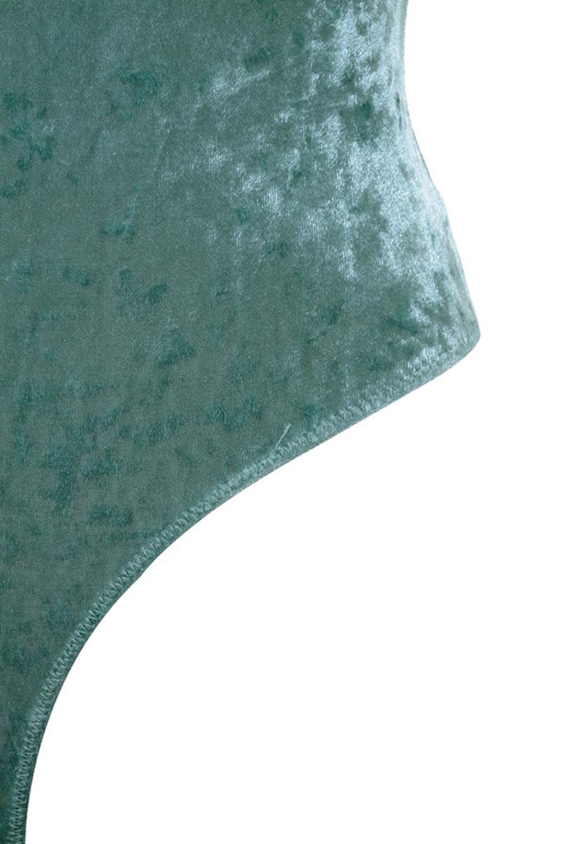 aqua moonlight bodysuit