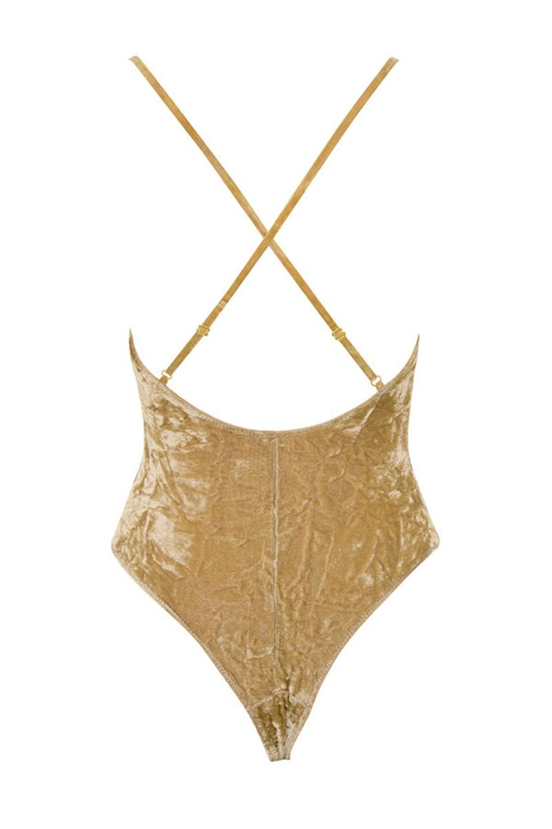 moonlight bodysuit n bronze