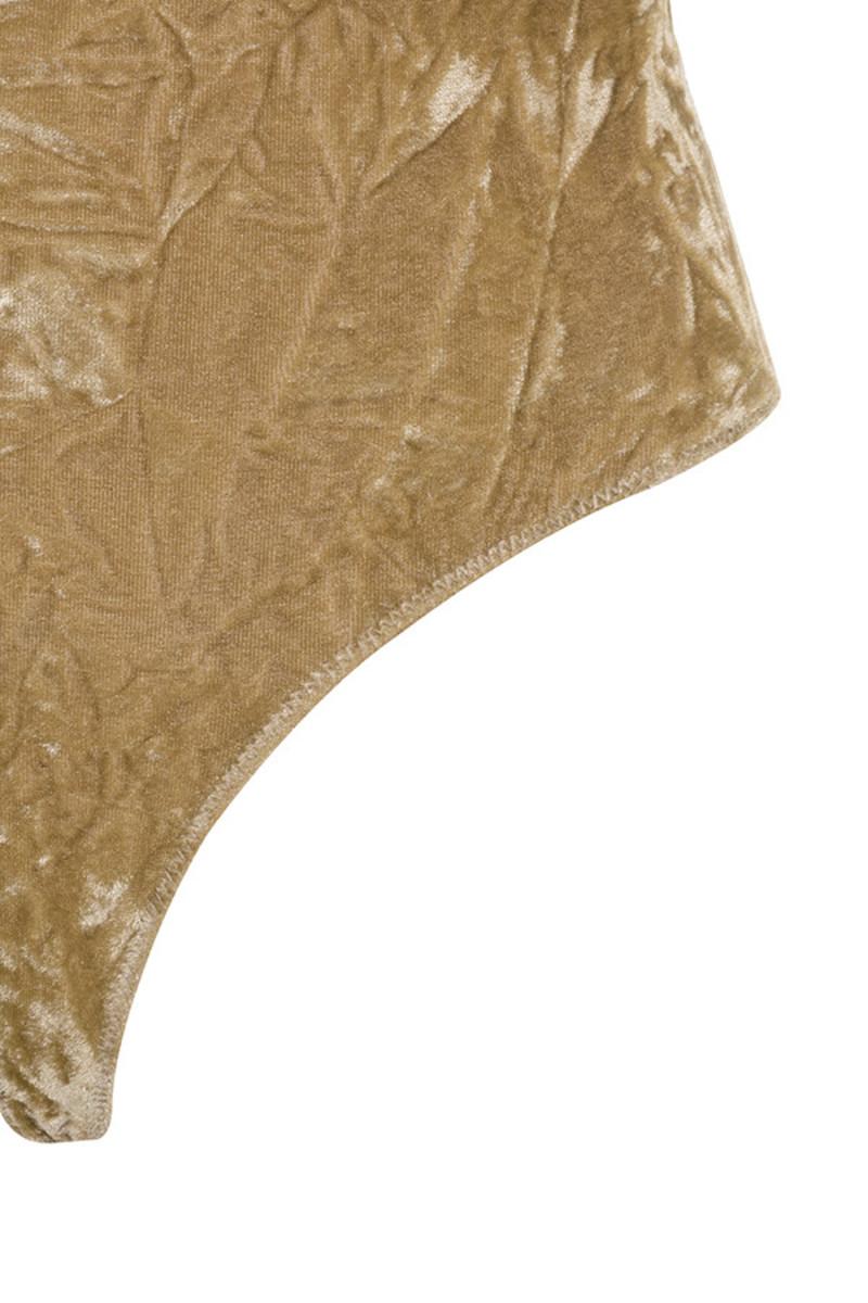 bronze moonlight bodysuit
