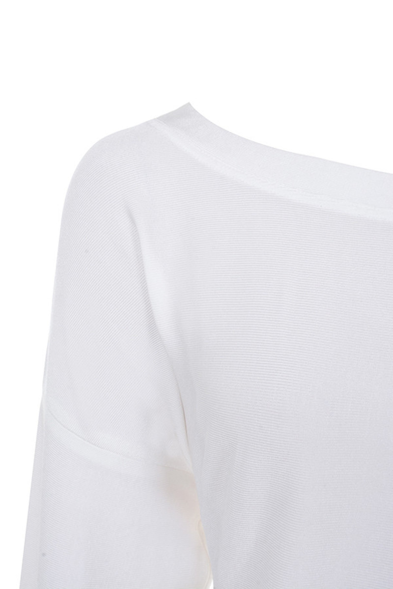 white belong top