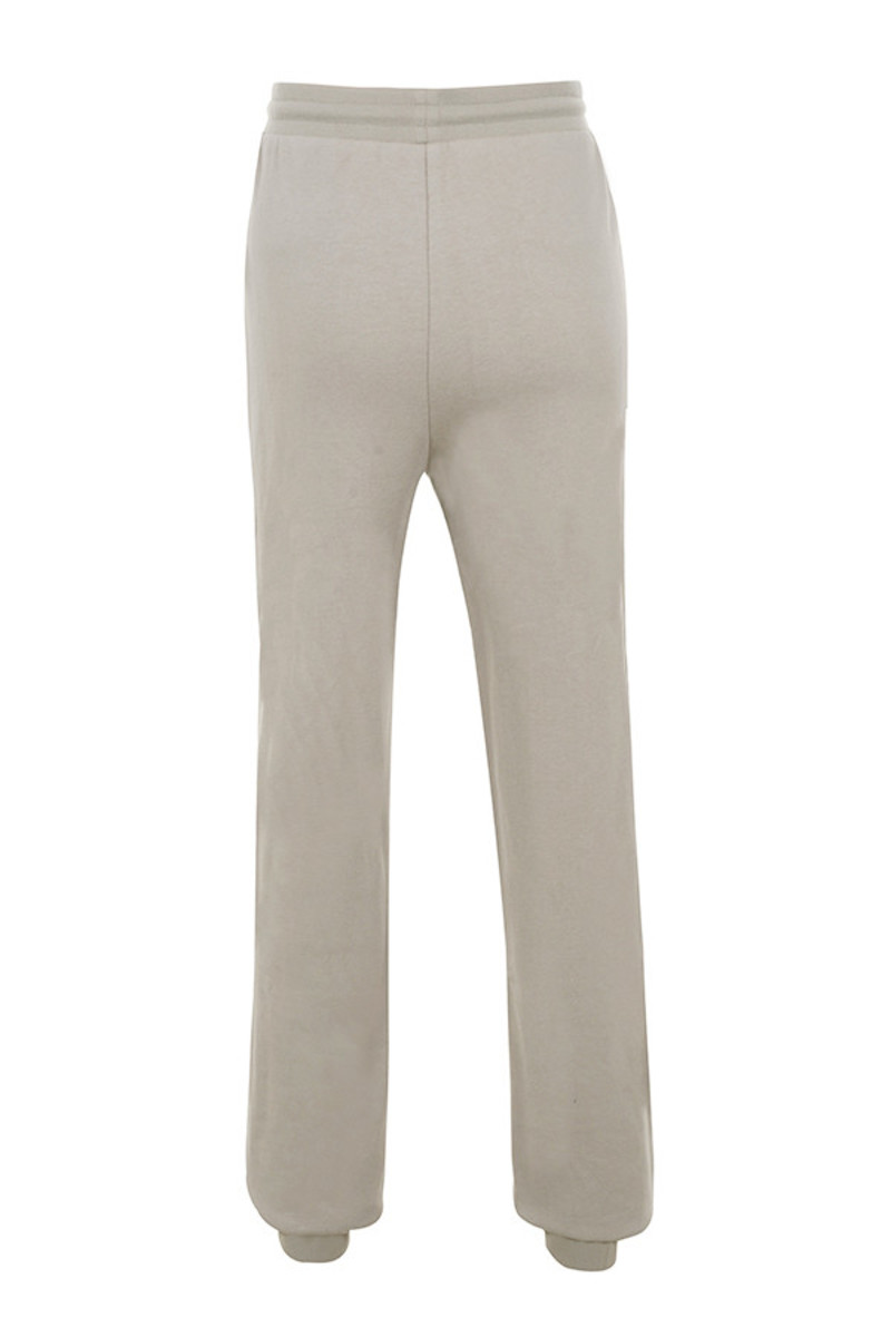 going strong trousers in taupe