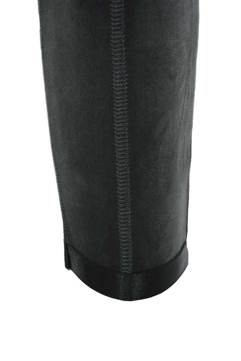 black radical trousers
