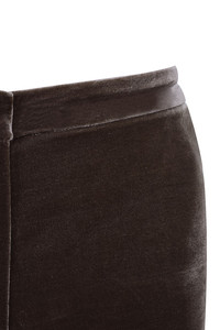 adrenaline trousers in chocolate