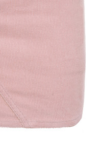 pink be seen skirt