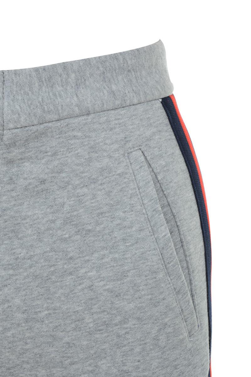 grey ablaze joggers