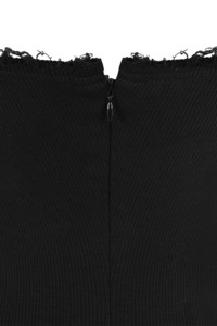 acclaim black dress