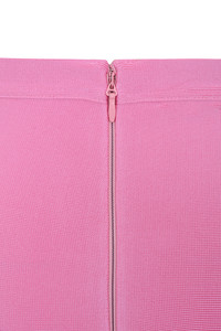 pink boss baby skirt