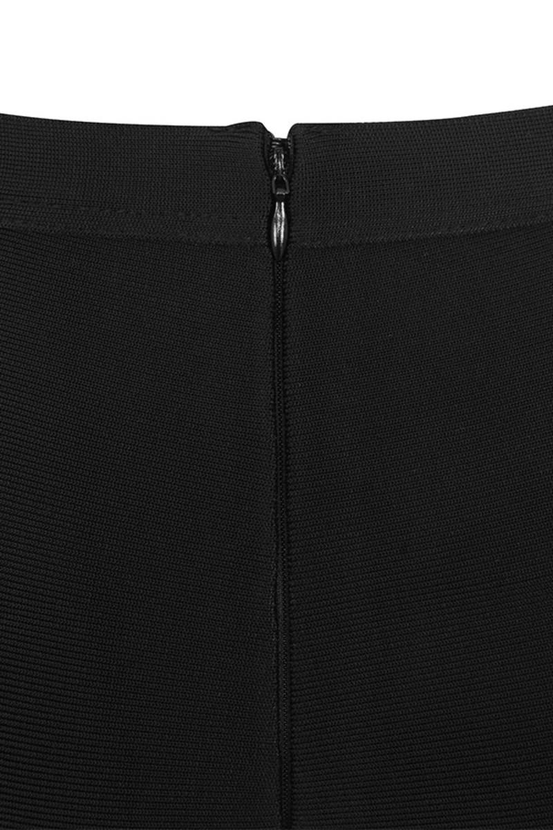 black delight pants