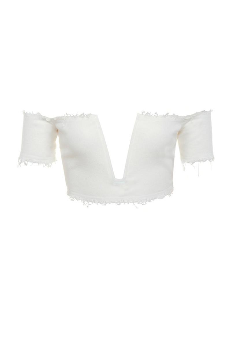 rarity white