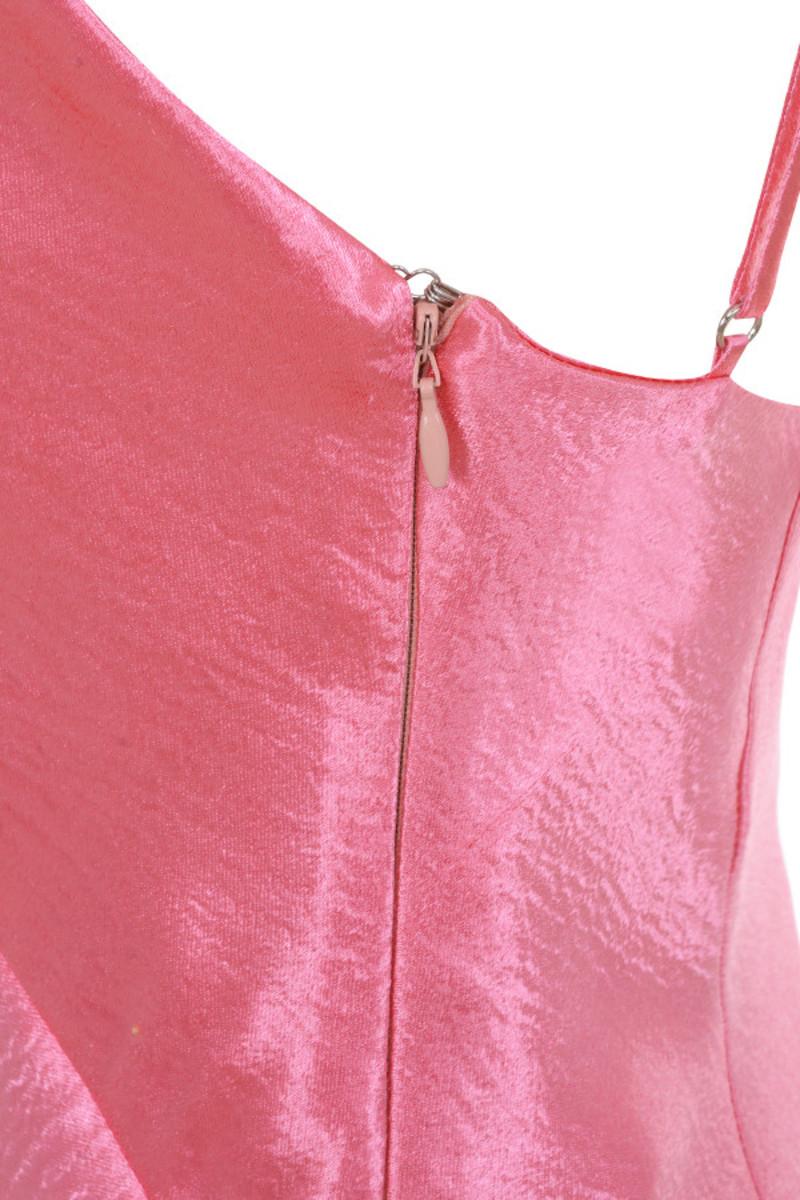 pink simplicity