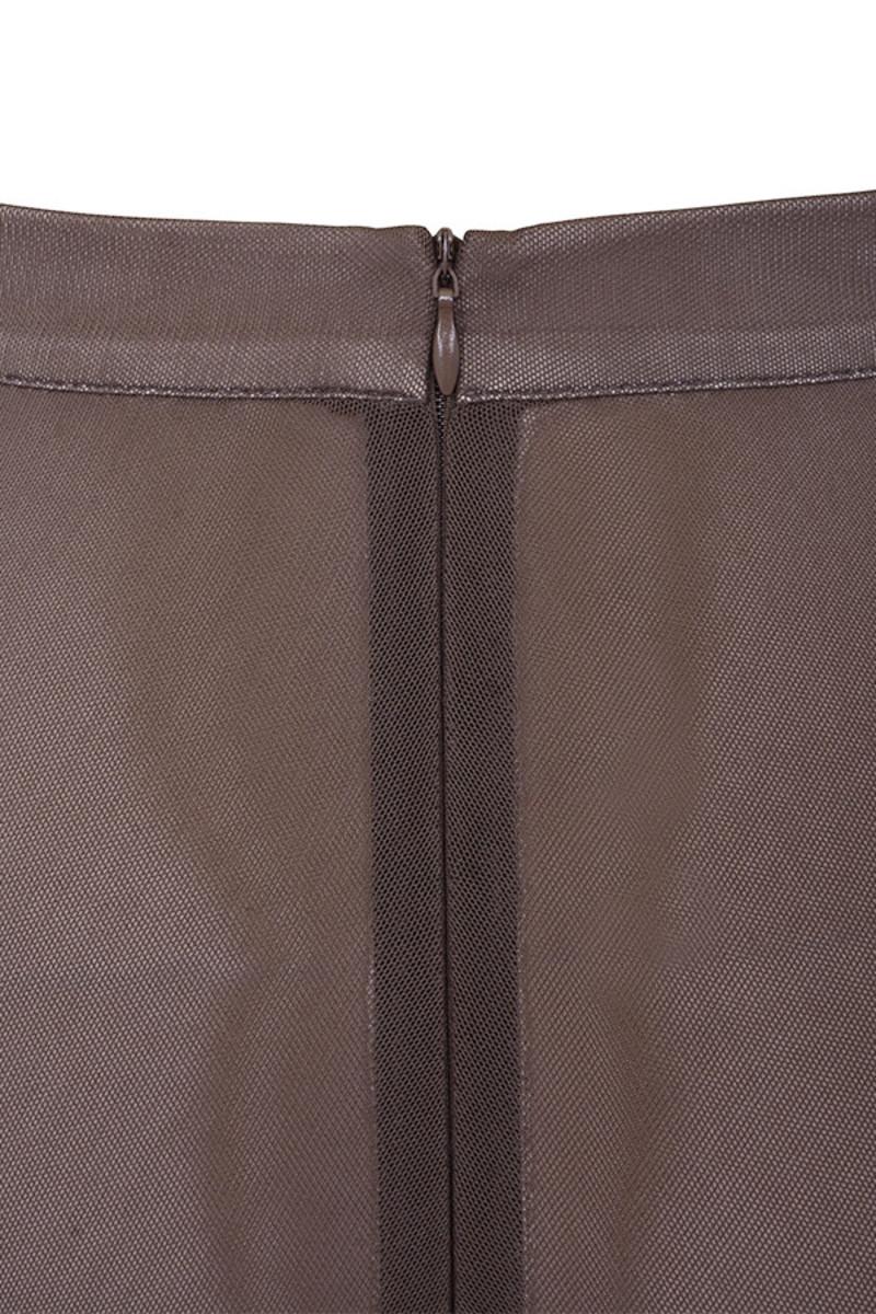 brown waternymph pants