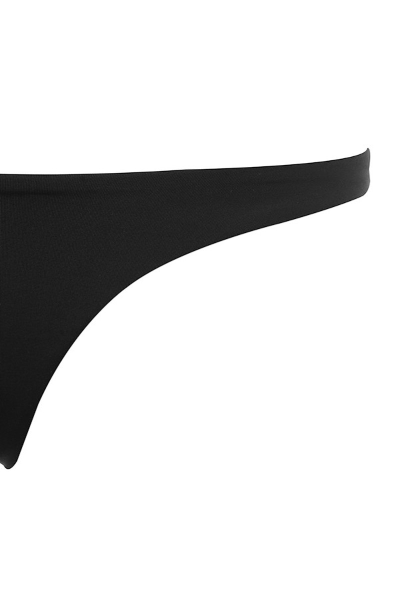 black rangoon bikini