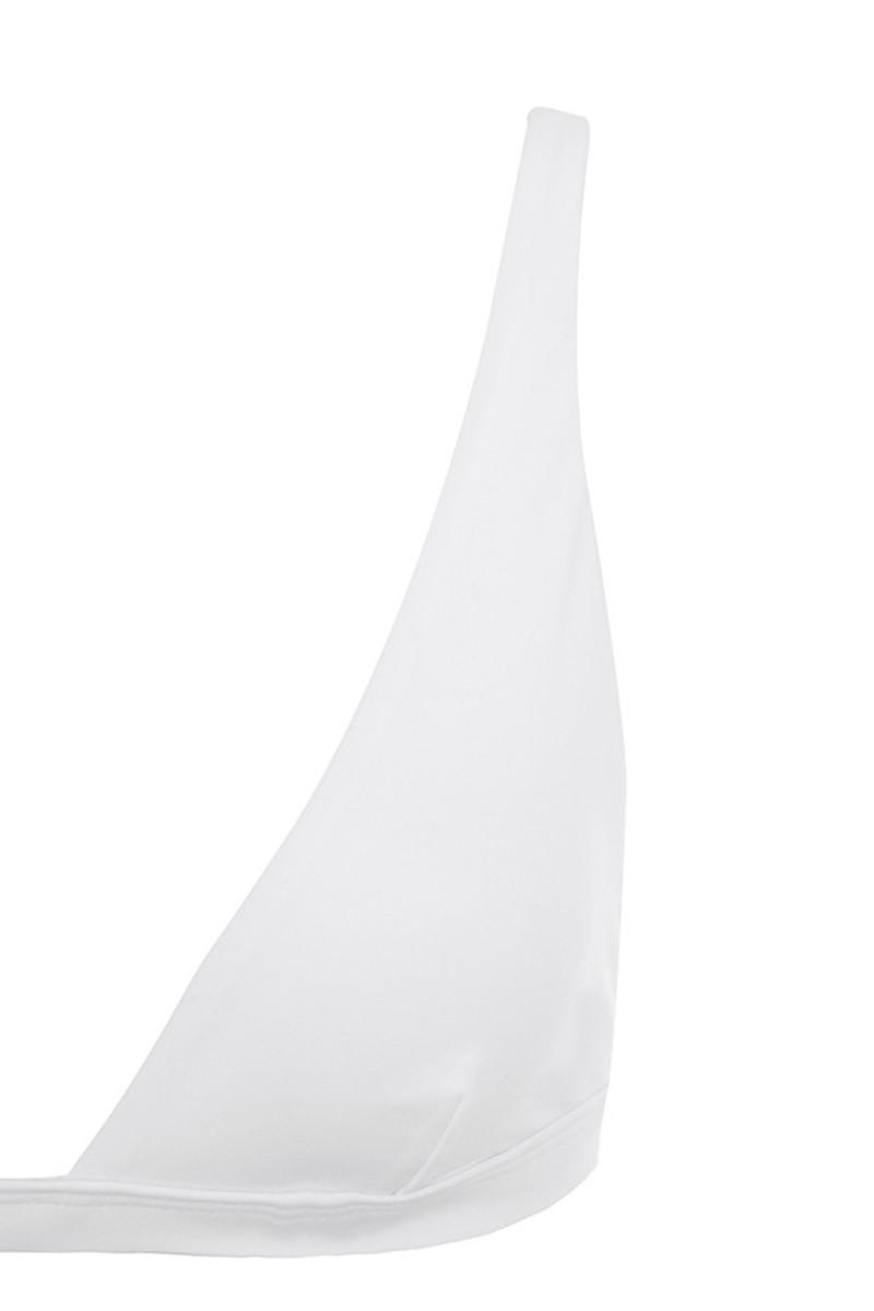 white rangoon bikini