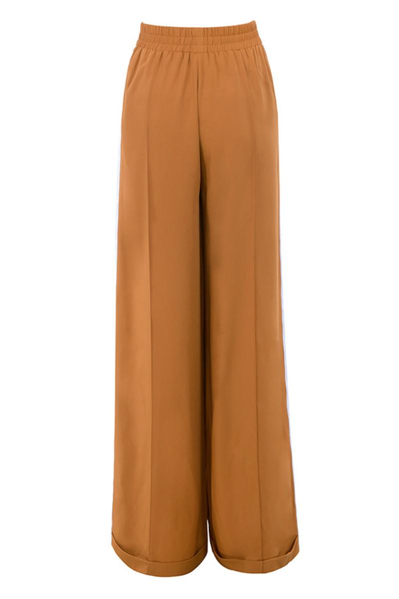 savvy trousers in tan