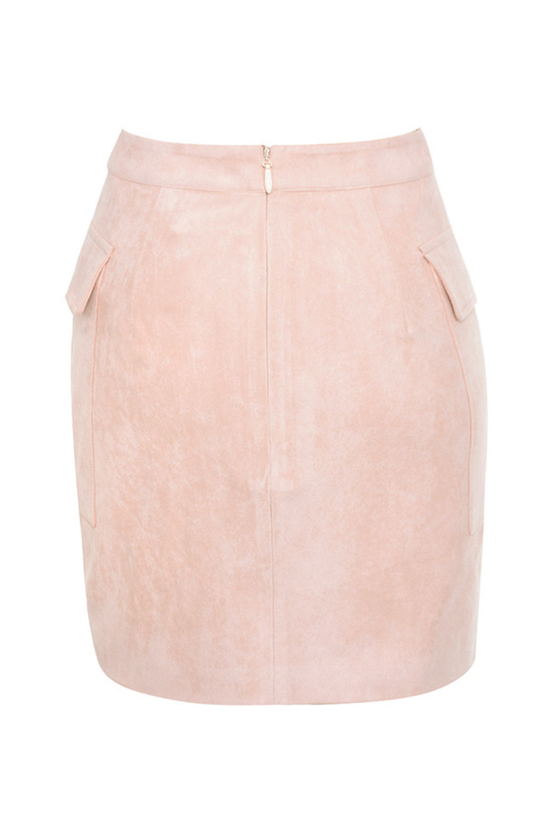 want skirt in pink