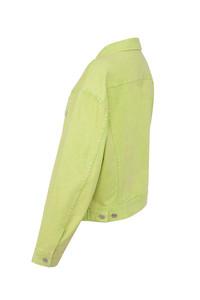 fathom in green