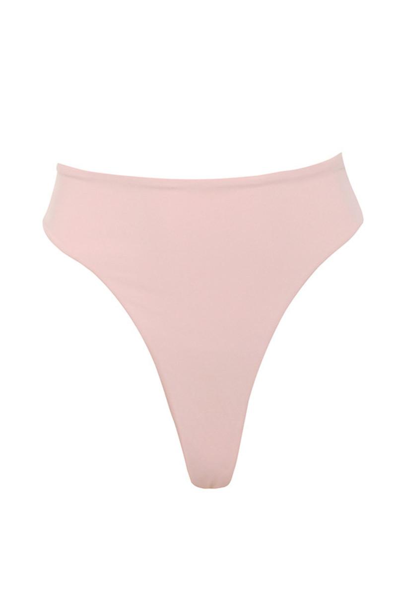 aegean blush swimwear