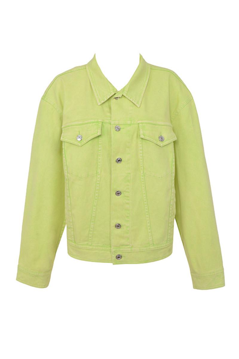 fathom green