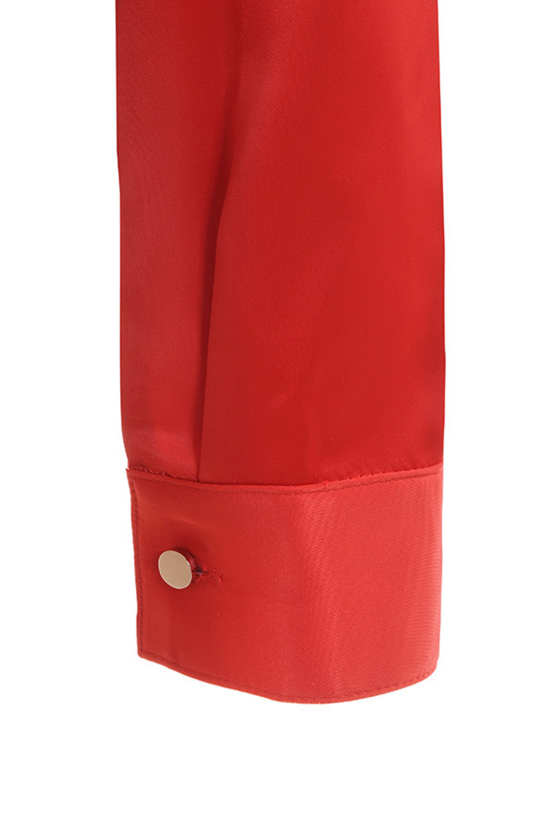 red control top