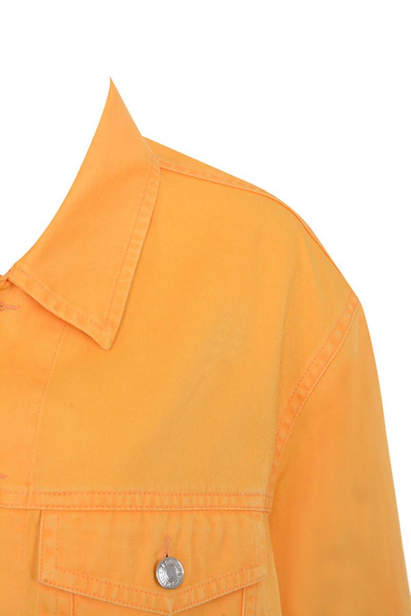 tangerine enrich