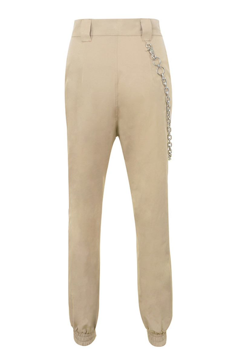 fantasy trousers in stone