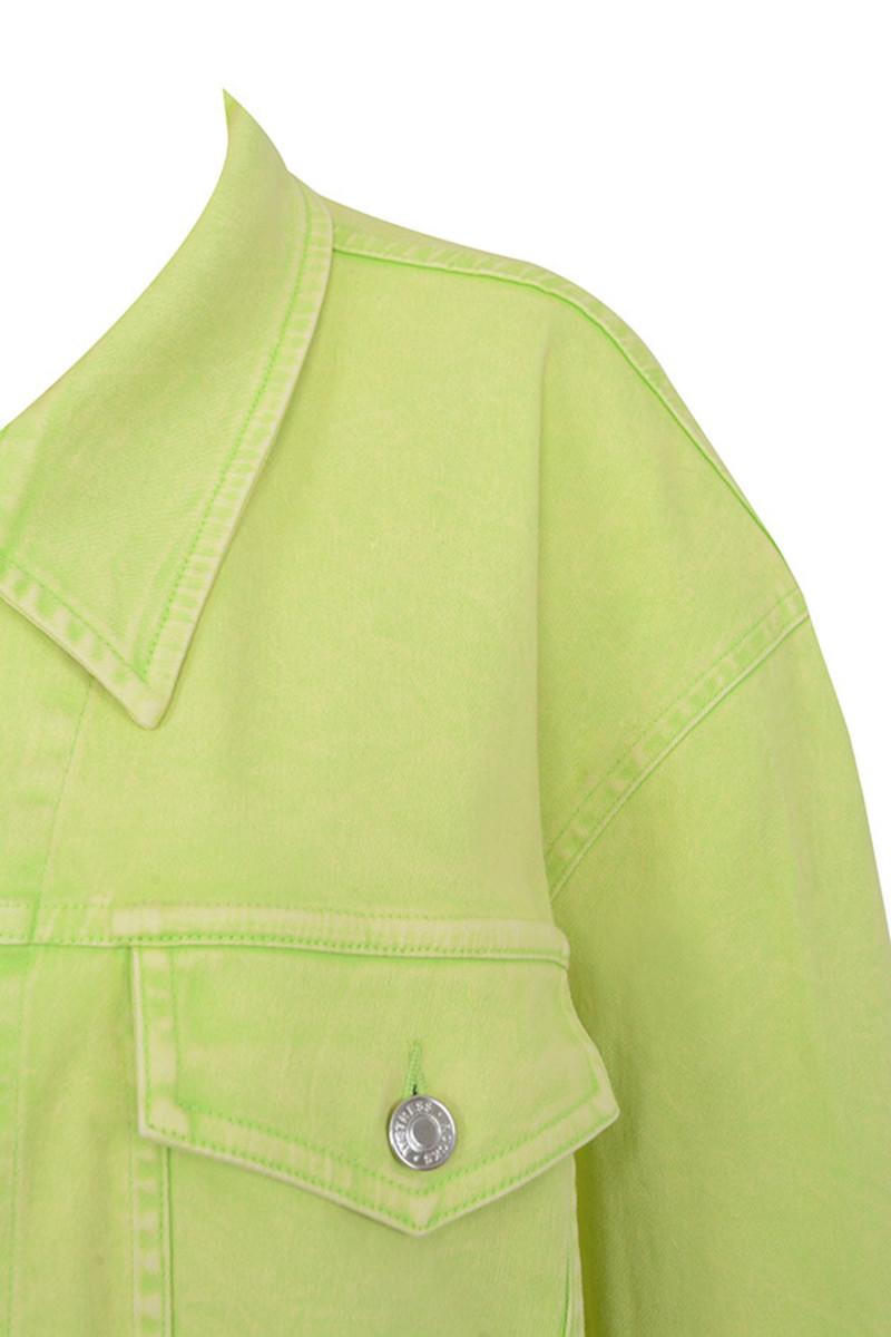 green fathom