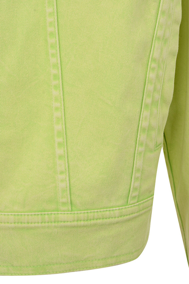 fathom green jacket