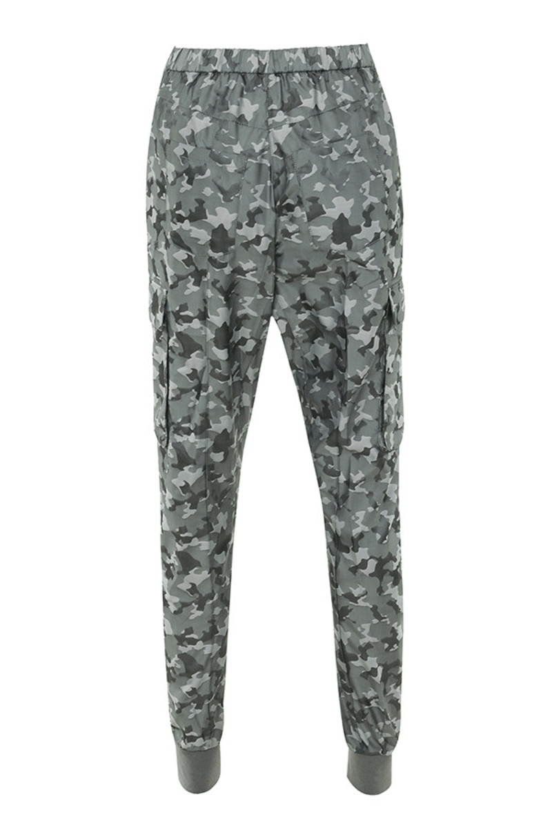 lingua leggings in camo