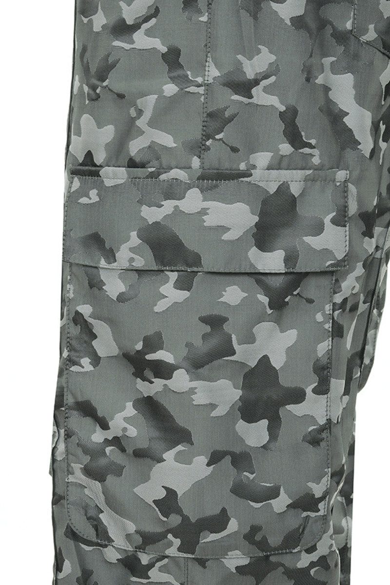 camo lingua leggings