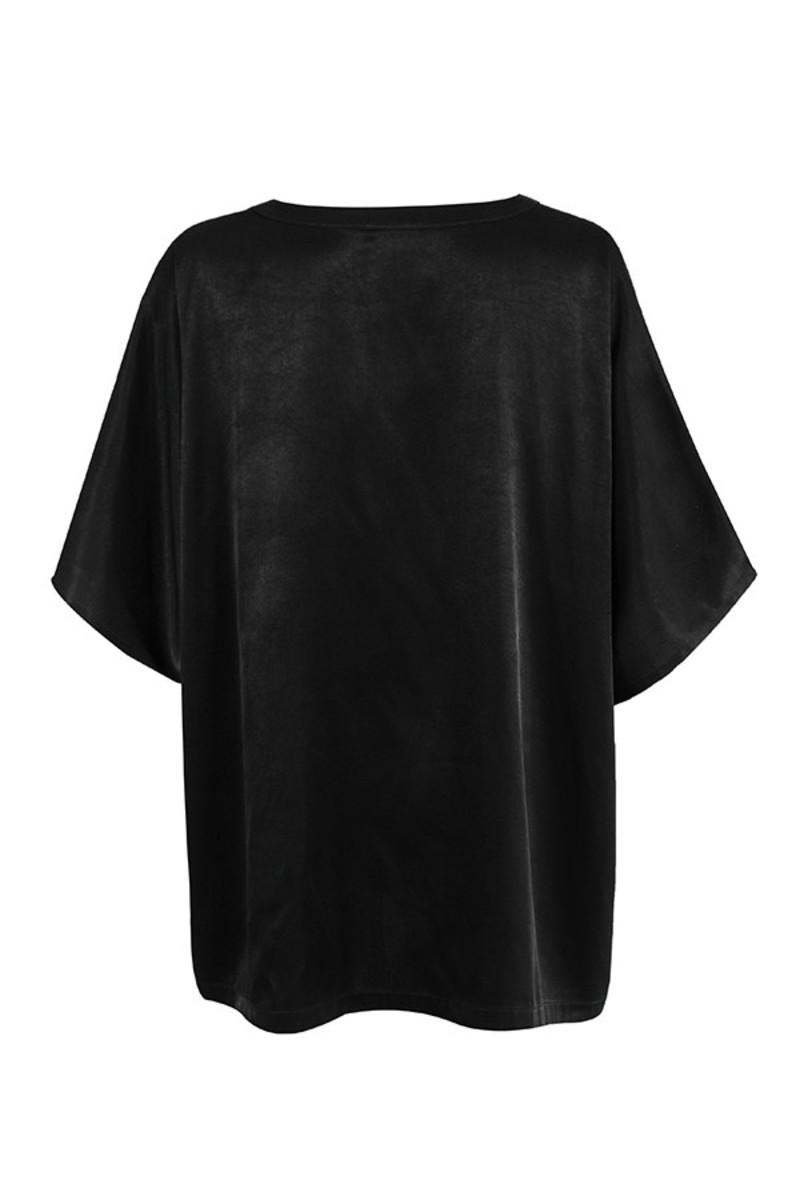 repel top in black
