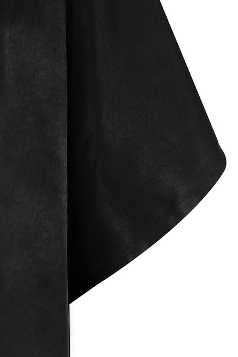 black repel top